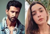 Is Hrithik Roshan Going to Star Opposite Alia Bhatt in Sanjay Leela Bhansali's Inshaallah?