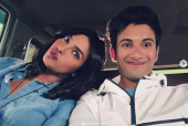 Priyanka Chopra Helped Rohit Saraf Prepare for Emotionally Draining Scene in The Sky is Pink