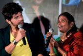 Himesh Reshammiya Responds to Lata Mangeshkar's Views About Her Song Being Copied by Ranu Mondal