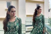 Karisma Kapoor is Turning Us Green With Envy in Her Latest Look