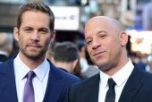 Vin Diesel's Writes a Touching Note On Late Co-Star Paul Walker's Birthday!