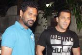 Salman Khan and Prabhudeva Reportedly Decide On Title For Their Remake Of Korean Drama Veteran