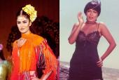 Katrina Kaif to Zeenat Aman: All the Actresses Who Started Off Their Career by Modelling