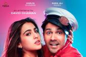 Sara Ali Khan and Varun Dhawan's Coolie No 1 Incurred A Loss of INR 2 Crore