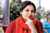 Shabana Azmi Turns 69 Today. These are Her Plans