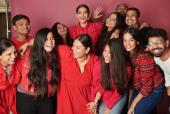 Sonam Kapoor Shares a Picture With Her 'Dream Team' in True Zoya Spirit
