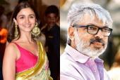 Alia Bhatt to Start Shooting for Sanjay Leela Bhansali's Untitled Film on Gangubai