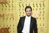 Kit Harington, Sterling K. Brown And More At The 71st Primetime Emmy Awards
