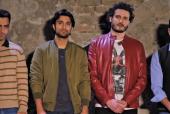 Ehd E Wafa, Episode 1:  A Light-Hearted, Fun Buildup