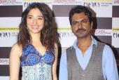 Nawazuddin Siddiqui Shares The First Trailer Of His Romantic Film Bole Chudiyan
