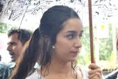 Shraddha Kapoor Wears Save Aaray T-Shirt To Pledge Her Support For Aaray Forest