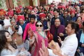 Nita Ambani's Love For Dance is One of Her Many Talents