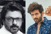 Kartik Aaryan to Star in Sanjay Leela Bhansali's Next? Find Out Here!