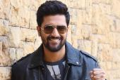 Vicky Kaushal Lost 13kgs in 3 Months, Here's Why