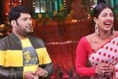 Kapil Sharma Asks Priyanka Chopra If Her Husband Nick Jonas Has Touched Her Mother's Feet! Here is The Answer