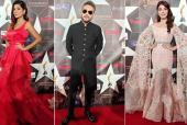 Hum Awards 2019 Houston: Ayesha Omar, Kinza Hashmi and Hajra Yamin Win Red Carpet