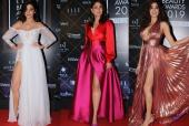 Anushka Sharma, Kareena Kapoor and Jahnvi Kapoor Show Us How to Rock a Thigh High Slit