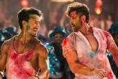 Hrithik Roshan, Tiger Shroff's War Fights Its Way To The Top But Still Hasn't Surpassed THIS Salman Khan Film