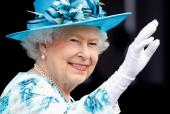 Queen Elizabeth II Still Rides The Horses And Stays Fit