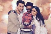 Deepika Padukone Compares Husband Ranveer Singh and Ranbir Kapoor