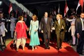 Prince William and Kate Middleton in Pakistan: What is on the Royals' List of Things-To-Do Today?