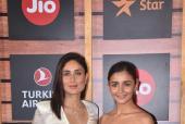 Alia Bhatt Floored by Kareena Kapoor's Praise
