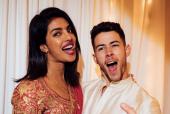Nick Jonas is as Excited as Priyanka Chopra On their First Karwa Chauth Together
