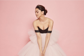 Deepika Padukone is Pretty in Pink in Latest Look