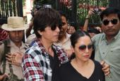 Shah Rukh Khan, Salman Khan, Deepika Padukone And More Cast Their Votes