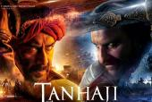 Ajay Devgn Shares the Intense First Look of 'Tanhaji: The Unsung Hero'