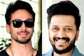 Tiger Shroff and Riteish Deshmukh are like Ram and Lakhan in Baaghi 3, Shares Filmmaker Farhad Samji