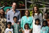 Prince William and Kate Middleton in Pakistan: Their SOS Village Trip Touched Many Hearts