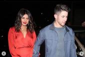 Priyanka Chopra, Nick Jonas Make Stylist Statement as They Head Out in NYC