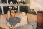 Alia Bhatt wishes mother Soni Razdan with a picture from her childhood