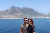 Virat Kohli Feels Blessed to Visit Divine Places with His Soulmate Anushka Sharma