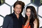 Shah Rukh Khan is Not Fond of Suhana's Boyfriend Problems