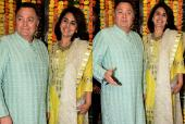 Rishi Kapoor, Neetu Singh Reportedly Roped in for Hindi Remake of Bengali Film Bela Seshe