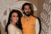 Priety Zinta, Pooja Hegde And More Are Stunning At The Bachchan Diwali Bash