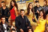 Da-bangg The Tour Reloaded: Salman Khan, Katrina Kaif, Jacqueline Fernandez and Others Return to Dubai