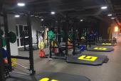 5 Best Newly-Opened Gym All Across UAE