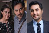 Mere Paas Tum Ho is Just a Drama: Adnan Siddiqui