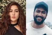 Sara Ali Khan, Vicky Kaushal Roped in for Anees Bazmee's Comedy Film? Find Out Here!