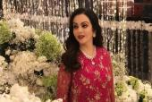 Mickey Contractor shares a beautiful picture of Nita Ambani on her birthday