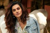 Taapsee Pannu Will Not Do Films in which Women are Made Fun Of, Here's Why