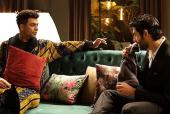 Karan Johar Welcomes an Unwanted Guest at 3am with Hot Soup