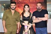 Panipat: Arjun Kapoor and Kriti Sanon's Film's Trailer Inspires Netizens to Create Funny Memes