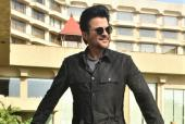 Anil Kapoor, Ileana D'ruz And More At The Promotional Event Of 'Pagalpanti'