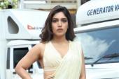 Bhumi Pednekar, Ananya Panday, Kartik Aaryan Have Fun At Trailer Launch Of Their Upcoming Film