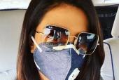 Priyanka Chopra Slammed on Social Media for Delhi Smog Post