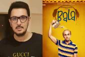 Dinesh Vijan on Bala: Ayushmann Khurrana Is Known For Brave Choices But This One Is All Heart